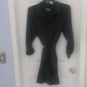 Universal Thread Goods Soft Black Dress XXL.